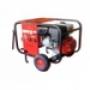 бензиновая электростанция gesan G 8/10 MFH ручной пуск