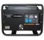 Бензиновый генератор Hyundai HY9000SE-3 ( мини-электростанция хю