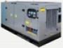генератор дизельный в кожухе hyundai DHY28KSEm