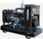 генератор дизельный в кожухе hyundai DHY9KSEm
