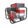бензогенератор gesan G 5 TF H автоматическая