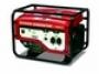 Однофазный бензиновый генератор с электростартером Daishin SGB70