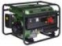 Бензиновый генератор HITACHI E57S 3P ( электростанция хитачи )