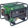 Бензиновый генератор HITACHI E57 ( электростанция хитачи )