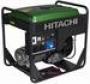 Бензиновый генератор HITACHI E100 3P ( электростанция хитачи )
