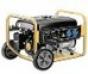 бензиновая электростанция sdmo Turbo 2500