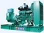 Промышленные дизель-генераторы большой мощности Yuchai (Китай)