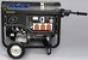 Бензиновая электростанция (генератор) MIOL 83-600