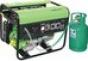 Газовая электростанция (генератор) Green Power Universal CC4000N