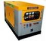 Дизель-генератор GLANDALE DP-15ST + подключение