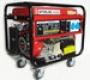 Бензогенератор GLENDALE GP7500L-GEE/1 (стартер и автозапуск) + м