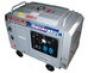 Бензогенератор GLENDALE GP6500L-SLE/1 (стартер, автозапуск, шумо