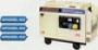 Бензогенератор GLENDALE GP6500L-GEE/1 (с автозапуском) + масло